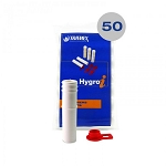 Tramex RHHL50 Hygro-I Hole Liners and Caps for RH Probes Set of 50