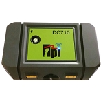 TPI DC710 Flue Gas Analyzer