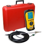 UEi C257 Long Life Industrial Combustion Analyzer with EOS Technology