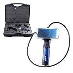 Wohler VE 200 Video Endoscope Borescope with WiFi Streaming
