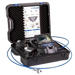 Wohler VIS 350 Plus Visual Inspection Camera System with Camera 8927