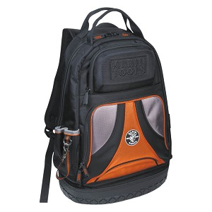 Klein Tools 55421BP-14 Tradesman Pro Backpack Electrical Contractor Bag