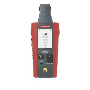 Amprobe ULD-410 Ultrasonic Leak Detector Kit