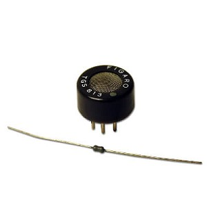 Bacharach 19-0398 Sensor and Resistor Replacement for Leakator 10