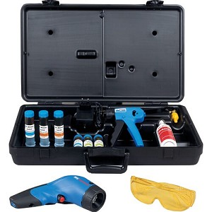 Robinair 16330 HVAC Dye Kit for UV Leak Detection