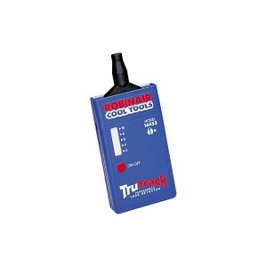 Robinair 16455 TruTrack Handheld Ultrasonic Leak Detector