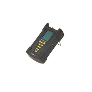 Hobbes 257836D SmartFiber Optical Power Meter with 3 Wavelenths
