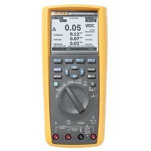 Fluke 287 TRMS Digital Multimeter with Datalogging