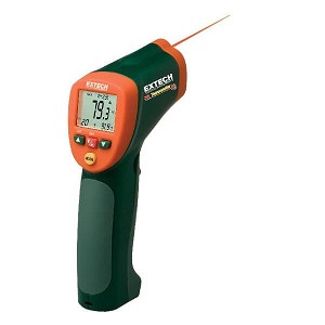 Extech 42515 Laser and Thermocouple Thermometer