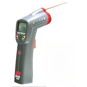 Extech 42529 IR Thermometer Pocket-Size