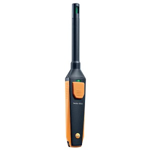 Testo 605i Wireless Thermo Hygrometer Smart Probe Technology
