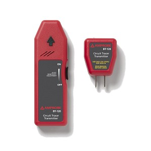 Amprobe BT-120 Microprocessor Controlled Breaker Finder
