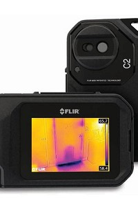 Flir E6 Infrared Camera with MSX Technology 19200 Pixels and WiFi