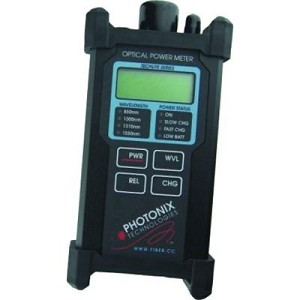 Photonix PX-B240 Techlite Precision Optical Power Meter