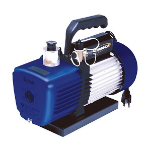Bacharach QV2 2002-0001 Vacuum Pump for HVAC