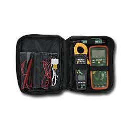 Extech TK430 Test Kit for Electrical Applications