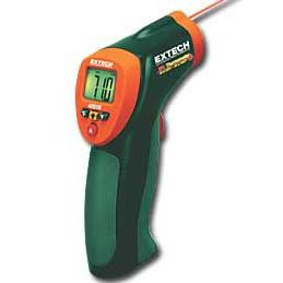 Extech 42510A Wide Range Miniature IR Thermometer