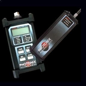 Photonix PX-D700 Optical Power Meter with 850 LED Light Source Set