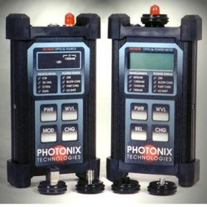 Photonix PX-D101 Optical Power Meter with 1300 LED Light Source
