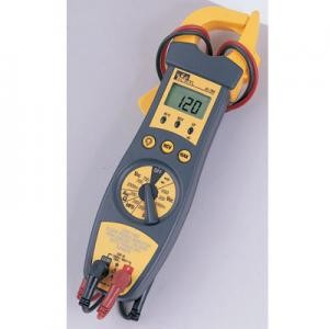 Ideal 61-704 TRMS Clamp-on Multimeter