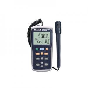 Extech EA80 Indoor Air Quality and Environmental Conditions Logger