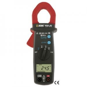 AEMC 503 Compact Digital Clamp Meter