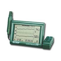 Extech RH520A-NIST Datalogging Thermometer Hygrometer