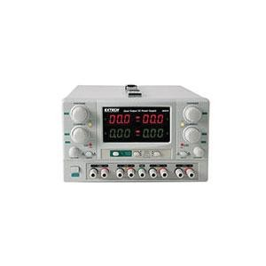 Extech 382270 Digital DC Power Supply Quad Output
