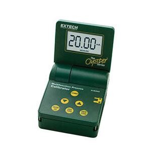 Extech 412400 Precision Process Calibrator