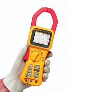 Fluke 345 Power Quality Clamp Meter 2654746