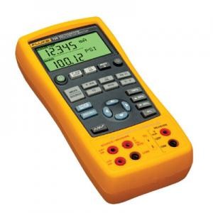 Fluke 725 Handheld Multifunction Process Calibrator