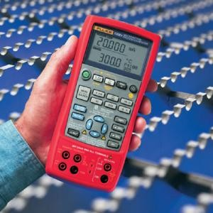 Fluke 725Ex IS Handheld Multifunction Process Calibrator