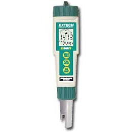 Extech EC500 Exstik II Combo Conductivity pH and TDS Meter