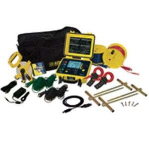 AEMC 6471 Kit 300 Ground Resistance Tester 2135.50