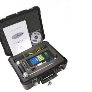 Enerac 500-2 Commercial Combustion Analyzer