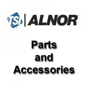 TSI Alnor 1319319 Dual section hard carrying case