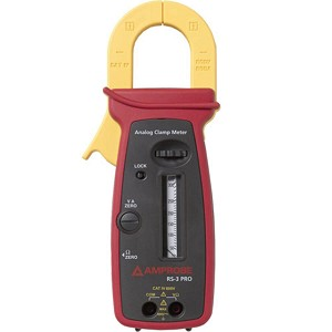 Amprobe RS-3 PRO 300A CAT IV Analog Clamp Meter
