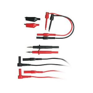 Extech TL809 Electronic Test Lead Accessory Kit