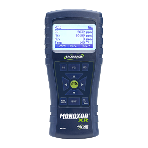 Bacharach Monoxor XR High CO Analyzer Basic Kit 0019-8119